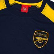 Arsenal FC officiel - T-shirt pour entrainement de football - polyester - garçon