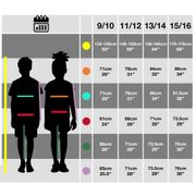 Trespass Dione - Chauffe-bras bras tricotés - Fille