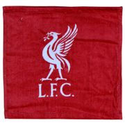 Liverpool FC - Essuie-mains (lot de 12)