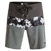 Short de bain Quiksilver Panel Blocked Vee 19