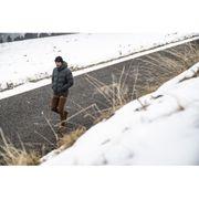 Doudoune Lifestyle Eider Twin Peaks District 2.0 Gris Homme