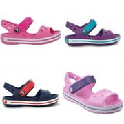 Crocs Crocband - Sandales - Enfant