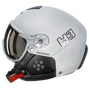 Casque De Ski/snow Hmr H3 Blanc