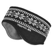 Hibernia   Bandeau tricoté   Femme