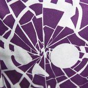 Sac a dos Skullcandy Shattered Backpack Purple ltd