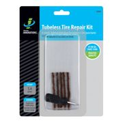 Kit de réparation Genuine Innovations Tubeless Tire Repair Kit