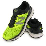 New Balance - 1080 v8 Hommes chaussure de course (jaune/noir)