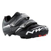 Chaussures Northwave Spike EVO noir