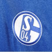 Maillot Domicile Schalke 04 2016/2017