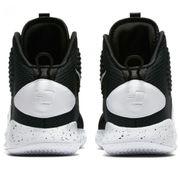 Chaussure de Basketball Nike Hyperdunk X Noir pour homme Pointure - 42