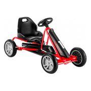 Kart à pédales Puky F20 rouge