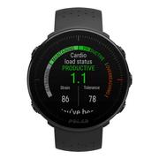 Pulsomètre GPS Polar Vantage M S noir