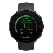 Pulsomètre GPS Polar Vantage M L noir