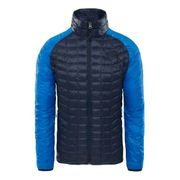 Veste The North Face ThermoBall PrimaLoft Sport bleu