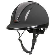 Covalliero Casque d'équitation Carbonic VG1 Junior Anthracite 32720