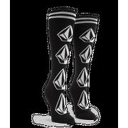 Volcom Sherwood Sock Black XS/S