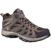 Chaussures de randonnée Columbia Canyon Point Mid Waterproof