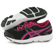 ASICS - CHAUSSURE RUNNING GEL ZARACA 4 JUNIOR FILLE