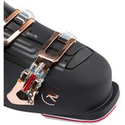 Chaussures De Ski Rossignol Pure Pro Heat (night Black) Femme
