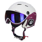 CAIRN Spectral Magnet-Ium Casque Ski Adulte