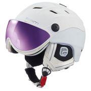 CAIRN Spactral Magnet-Ium Casque Ski Adulte