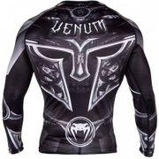Rashguard Venum Gladiator 3.0 LS Taille - S