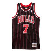 Maillot Chicago Bulls Toni Kukoc #7 1995-96