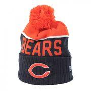 Bonnet NFL Chicago Bears New Era Sport knit 2015