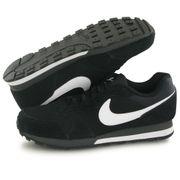 Chaussures Md Runner 2 Black/White e17