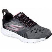 superior quality 50a33 5f1b0 Skechers - Go Run 6 Femmes chaussure de course (gris)