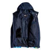 Veste de ski Quiksilver Mission Block Jacket