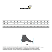 Chaussures Gaerne Record Wide 2019 noir