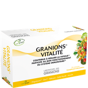 Granions Vitalité - 30 comprimés