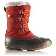 Bottes Homme Sorel 1964 Pack Nylon Rust Red