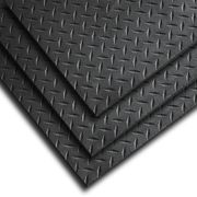 Tapis de protection en caoutchouc Body-Solid