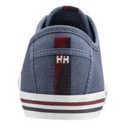 Chaussures Helly Hansen Fjord Canvas bleu marine