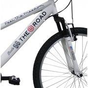 Vélo 26 pouces Route 66 -Blanc