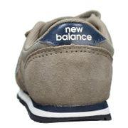 Basket garçon New Balance Ke420nui 619240 - 20 6 Kaki
