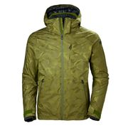 Helly Hansen Skistar Jacket  Fir Green XL