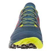 Chaussures La Sportiva Akasha bleu rouge vert