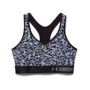 Under Armour Womens/Ladies Mid Impact Compression Sports Bra