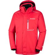 Columbia Ride On™ Jacket Red Spark XXL