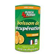 Boisson de récupération Punch Power orange – 400g