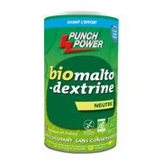 Boisson Biomaltodextrine Punch Power neutre antioxydant – 500g