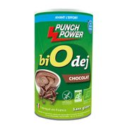 Biodej Punch Power chocolat – 540g