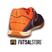Chaussure de Futsal pour enfant Dribling IC Joma Couleur - Bleu, Pointure - 37