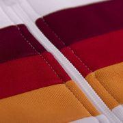 Sweatshirt zippé AS Roma 1981/1982