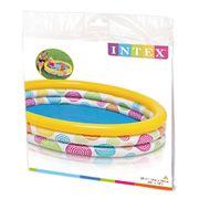 Intex 3 Rings Inflable Pool