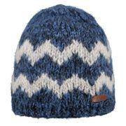 Bonnet � motifs Barts Douro Beanie
