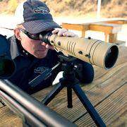 Bushnell 8 40x60 Elite Tactical Lmss